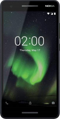 Nokia 2.1 is one of the best phones under 6000