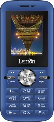 Lemon Lemo 197(Black)