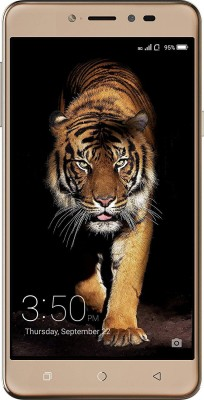 Coolpad Note 5 (Royal Gold, 32 GB)(4 GB RAM)