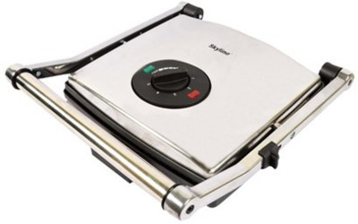 Skyline VTL-999 SS Grill(Silver)  available at flipkart for Rs.3299