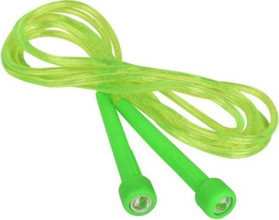 Victor Exercise And Fitness Speed Skipping Rope(Green, Length: 274 cm)