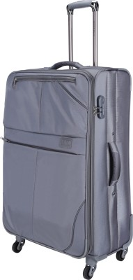 Nasher Miles Brunei 20 Expandable Cabin Luggage   20 inch