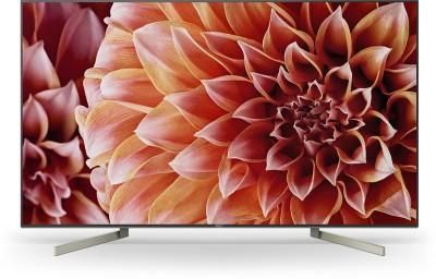 Sony 138.8cm (55 inch) Ultra HD (4K) LED Smart TV(KD-55X9000F)