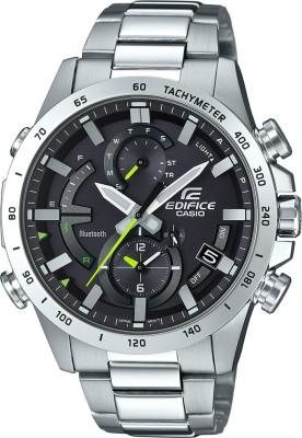 Casio EX422 Edifice ( EQB-900D-1ADR ) Analog Watch - For Men