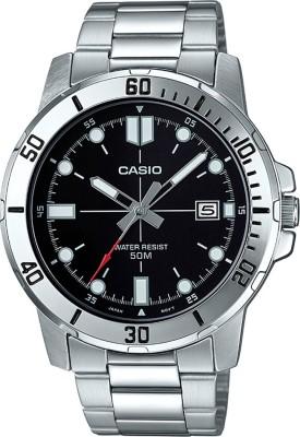 Casio A1362 Enticer Men