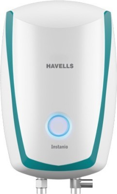 HAVELLS 10 L Storage Water Geyser (I, White)