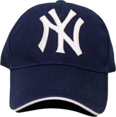 FAS Embroidered Ny Baseball Cap & Snapback Cap Cap