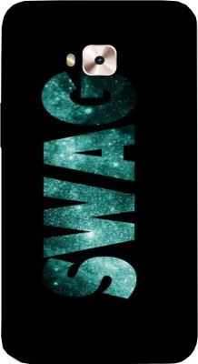 Mobikart Back Cover for Asus Zenfone 4 Selfie Multicolor, Waterproof