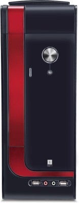 iBall Baby Ultra Slim i3 Tower PC
