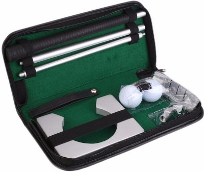 serveuttam Executive Golf Set Home Office Golf Set Golf Kit