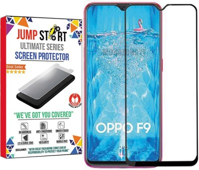THE JUMP START STORE Screen Guard for Mi Redmi 6(Pack of 1)
