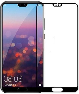 Ultra Clear Edge To Edge Tempered Glass for Honor P20 Pro (5D Tempered Glass)(Full Glue)(Pack of 1)
