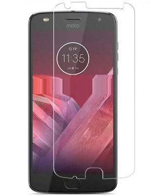 ELEF Impossible Screen Guard for Motorola Moto Z2 Play(Pack of 1)
