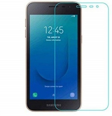 7Rocks Tempered Glass Guard for Samsung Galaxy J2 Core(Pack of 1)