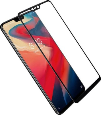 Aspir Tempered Glass Guard for OnePlus 6T(Pack of 1)