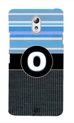 YuBingo Back Cover for Lenovo Vibe P1m Multicolor, Waterproof