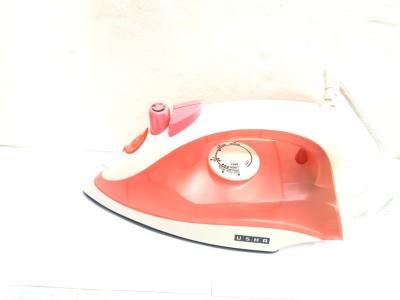 USHA SI 3813C 1300 W Steam Iron(Pink)