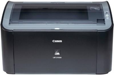 Canon LBP 2900B Single Function Monochrome Printer