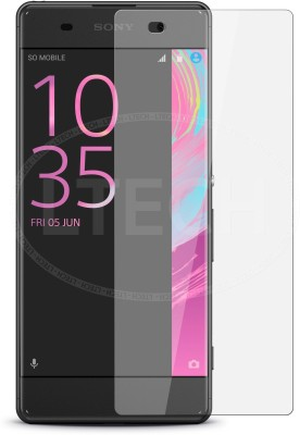 Case Trendz Impossible Screen Guard for Sony Xperia Z Ultra(Pack of 1)