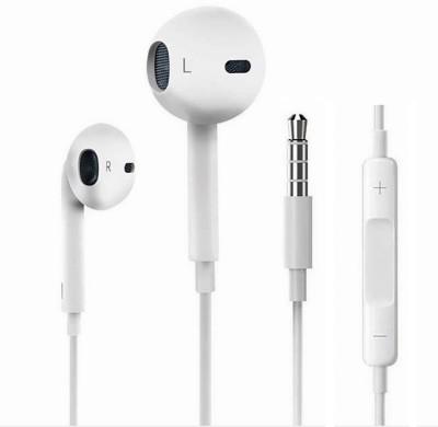 364a597143c BUY SURETY. BUY SURETY Original Earphone Smart Headphones(Wired)