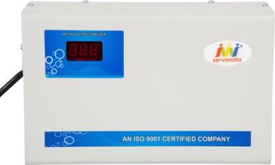 Servomate 4KVA 175 260V  Aluminium  Voltage Stabilizer