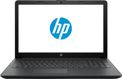 HP 15 Core i3 7th Gen - (4 GB/1 TB HDD/DOS) 15-da0296tu Laptop(15.6 inch, Sparkling Black, 1.77 kg) 1