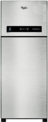 Whirlpool PRO 425 ELT 2S 410 Litre Double Door Refrigerator, Alpha Steel