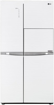 LG GC-C247UGUV 675 L Side by Side Refrigerator