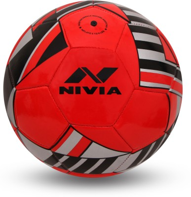 Nivia Blade Football   Size: 5
