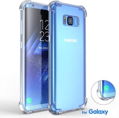 filbay Back Cover for Samsung Galaxy S6 Edge Transparent