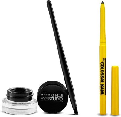 Maybelline New York Combo (2 Items in the set)