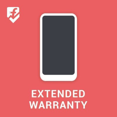 Extended Warranty 1 Year  by Flipkart Protect