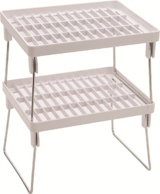 NAOE Containers Kitchen Rack Plastic