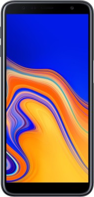 Samsung Galaxy J6 Plus (Black, 64 GB)(4 GB RAM)