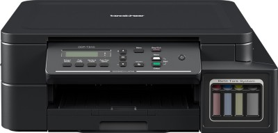 Brother DCP-T310 IND Multi-function Printer(Black)