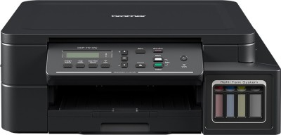 Brother DCP T510W Wireless Printer
