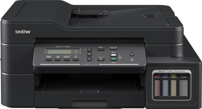 Brother DCP-T710W IND Multi-function Wireless Printer(Black)