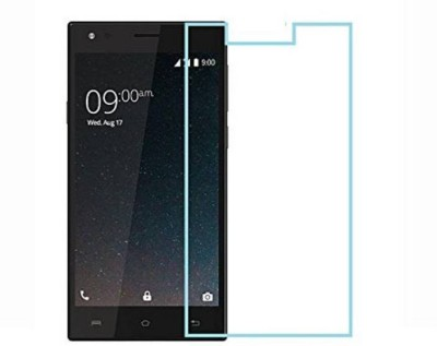 Hycot + Tempered Glass Guard for Xolo Era 3x gorills series with crystal clear