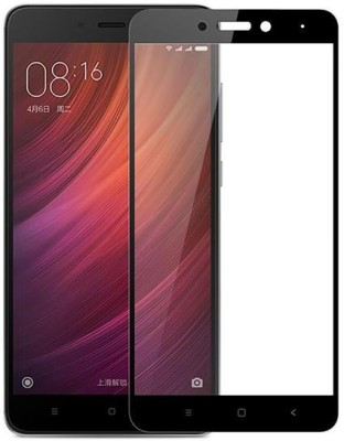 Zootkart Tempered Glass Guard for Mi Redmi Note 4(Pack of 1)