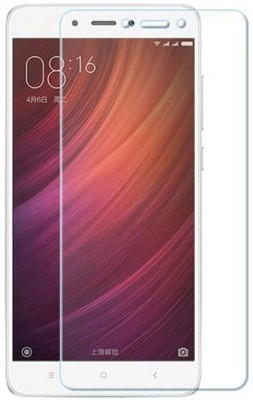 EASYBIZZ Tempered Glass Guard for Mi Redmi Note 4(Pack of 1)