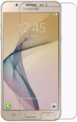 A.D NET POWER OF SPEED Tempered Glass Guard for Samsung Galaxy J7 Prime(Pack of 1)