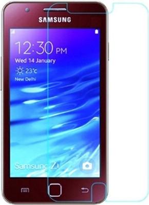 S-Gripline Tempered Glass Guard for Samsung Z1(Pack of 1)
