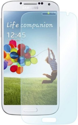 AmericHome Tempered Glass Guard for SAMSUNG Galaxy S4 Mini(Pack of 1)