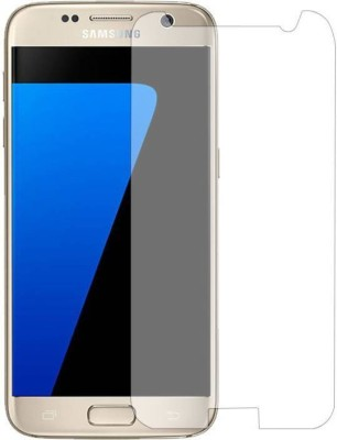 BHRCHR Tempered Glass Guard for Samsung Galaxy S7(Pack of 1)
