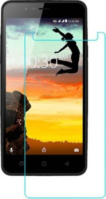 BHRCHR Tempered Glass Guard for Karbonn Yuva 2