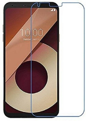 Desirtech Tempered Glass Guard for Micromax Canvas Infinity(Pack of 1)