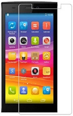 Desirtech Tempered Glass Guard for Micromax Canvas Nitro 2 E311(Pack of 1)