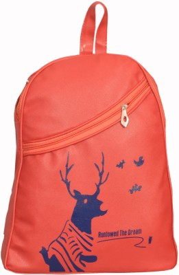 ozzy A 27 10 L Backpack Multicolor