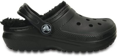 Crocs Boys Mule(Slip ons) at flipkart