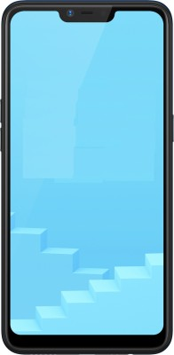 Realme C1 (Mirror Black, 16 GB)(2 GB RAM)